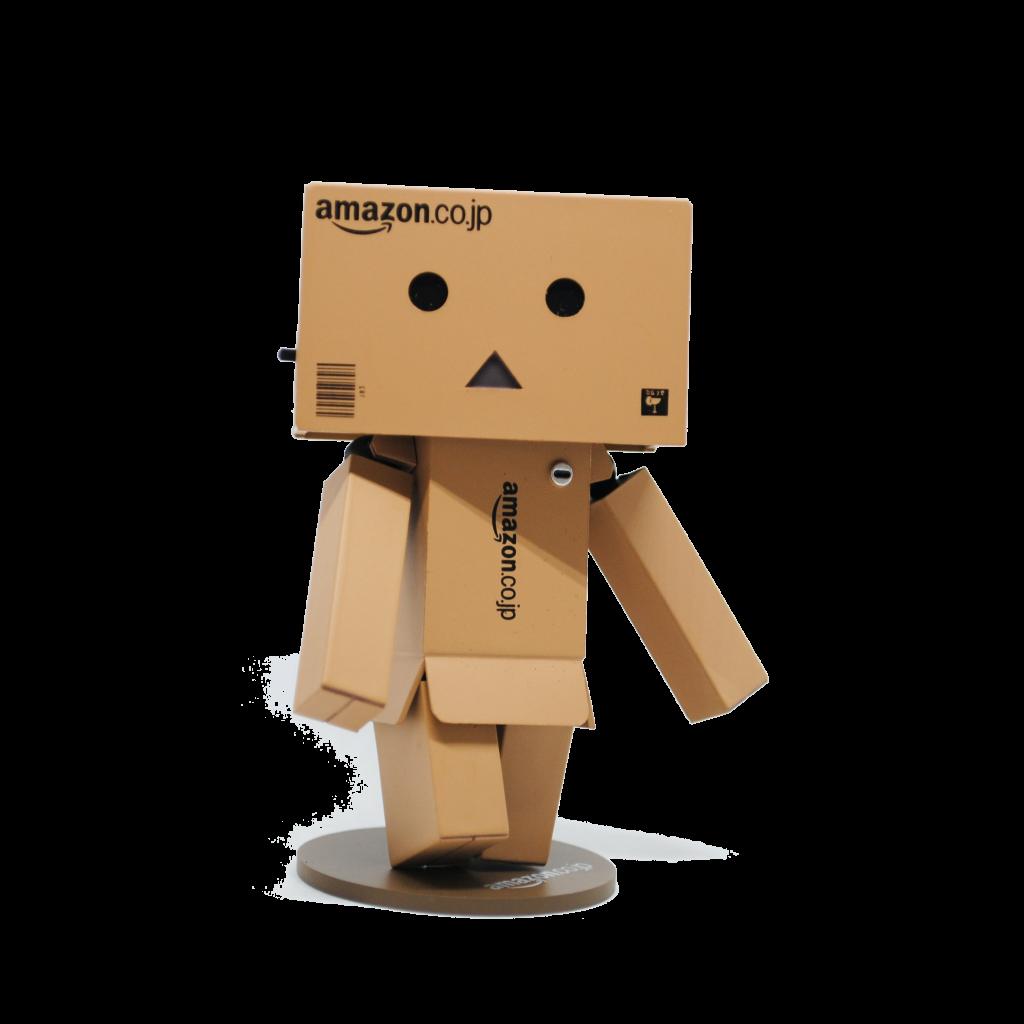 Amazon Advertisign